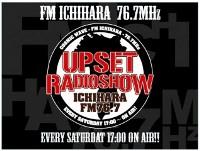 UPSET RADIOSHOW 76.7